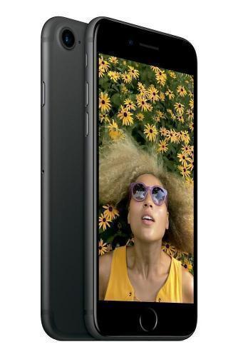 iPhone 7 128 GB negro mate