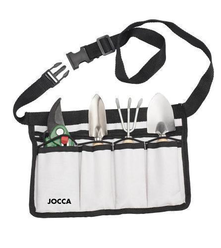 Cinturón de jardinería con herramientas JOCCA 5904