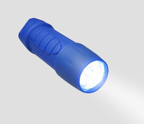 Linterna de 9 LEDS JOCCA 1299A