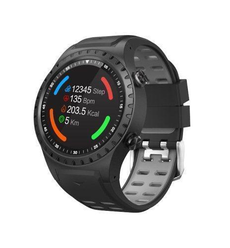Smartwatch con GPS PRIXTON SW36