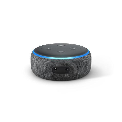 Echo Dot (3.ª generación) - Altavoz inteligente.