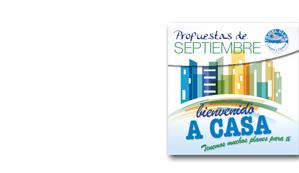 Propuestas de septiembre