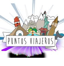 """[chollo] Nuevo Juego Travel Club """" Puntos Viajeros"""""""