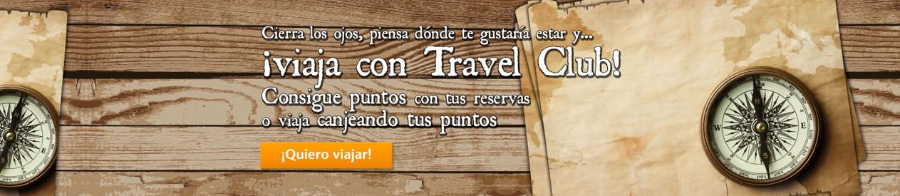 Descubre el nuevo Portal de Viajes y Ocio