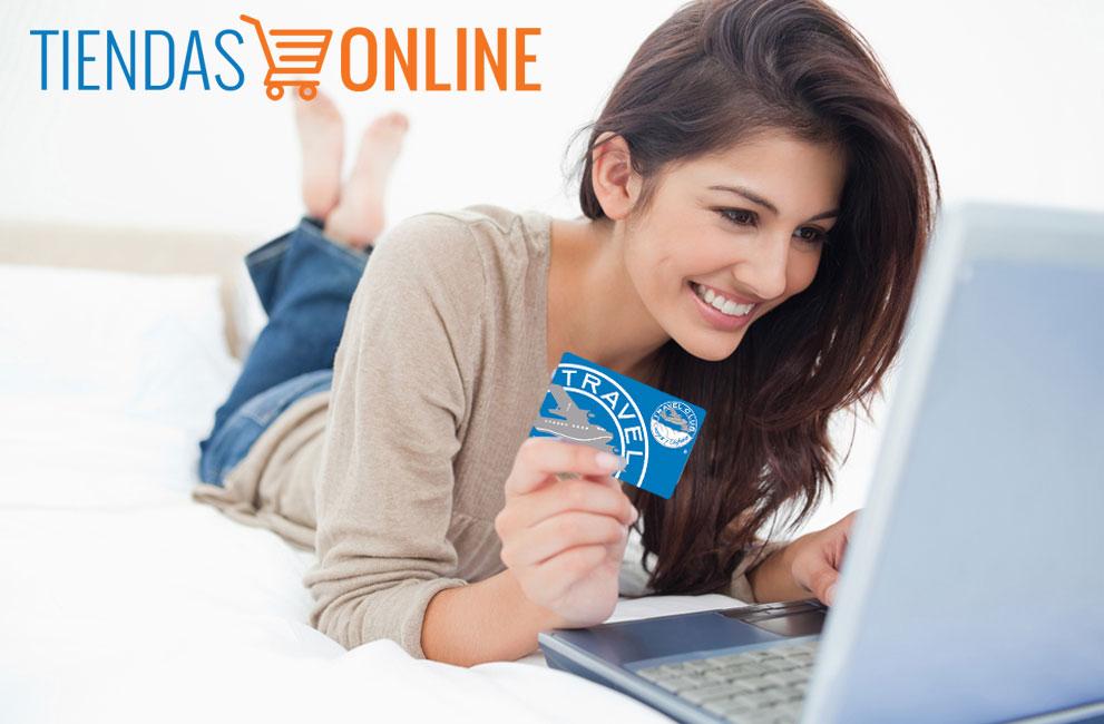compra online y suma puntos