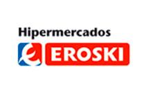 Hipermercados Eroski